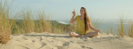 méditation et Yoga pour la force mentale